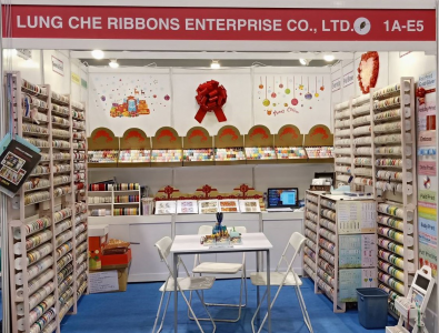 LUNG CHE RIBBONS ENTERPRISE CO., LTD.